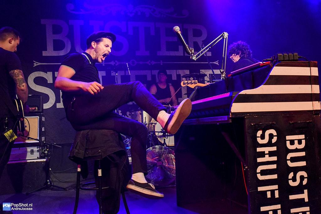 Buster Shuffle